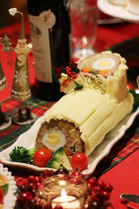 エキサイトブログ×E・レシピコラボ企画!子どもが喜ぶクリスマスHappy料理_f0149855_2139534.jpg