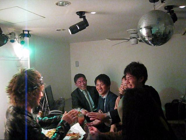 「櫻井有吉アブナイ夜会」に髪形屋Nachiが出演致しました!_d0041957_15465217.jpg