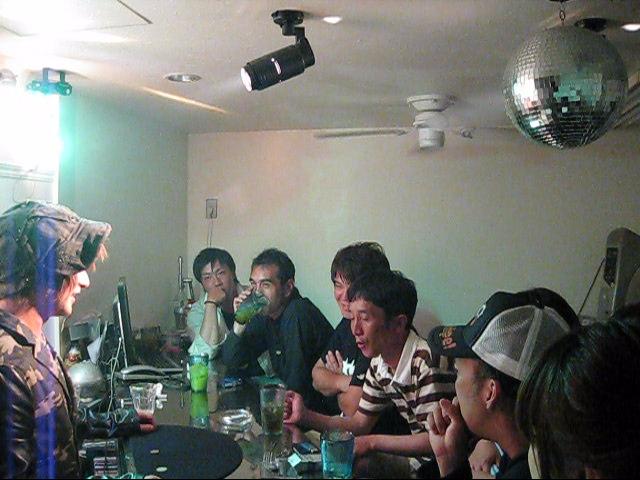 「櫻井有吉アブナイ夜会」に髪形屋Nachiが出演致しました!_d0041957_15493765.jpg