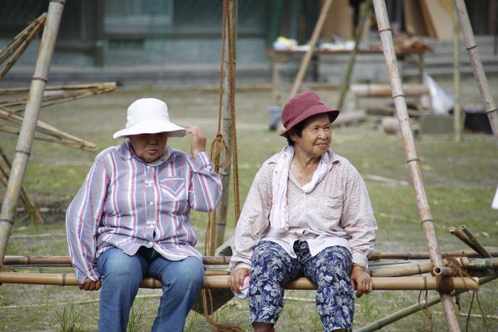 おおすみ-かごしま芸術祭2014、3年目の夏!_e0271882_1372473.jpg