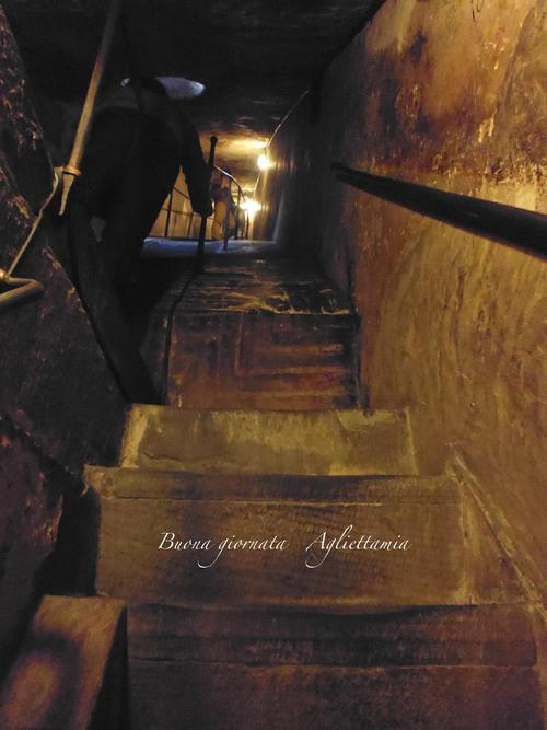 16年ぶりに登ったDUOMOのクーポラ☆11月は人が少なくて最高!!_c0179785_7104965.jpg