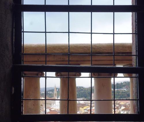 16年ぶりに登ったDUOMOのクーポラ☆11月は人が少なくて最高!!_c0179785_716294.jpg