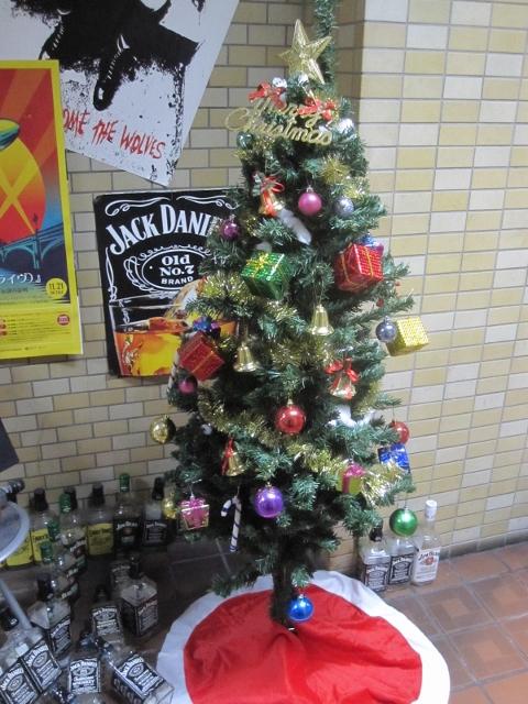 5回目のクリスマスツリー_a0124393_154217.jpg