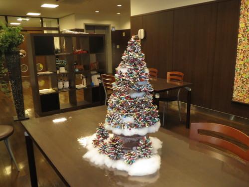 クリスマスツリー_a0158095_16332087.jpg