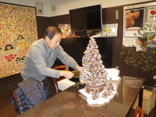 クリスマスツリー_a0158095_16351798.jpg