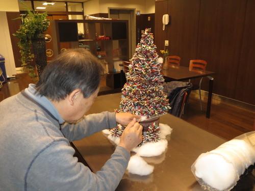クリスマスツリー_a0158095_16385696.jpg
