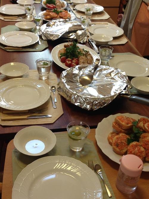 11月のお料理教室♪_d0144095_1838041.jpg