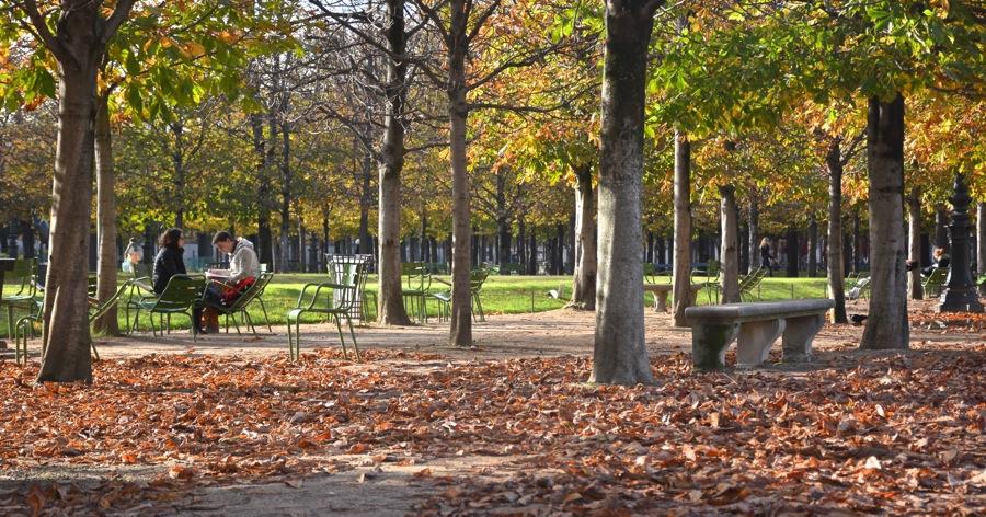 秋のパリ_b0192703_1856111.jpg