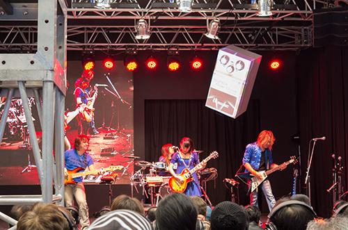東京ビックサイトで開催されていた2014楽器フェアに行ってきた!_b0194208_2352427.jpg