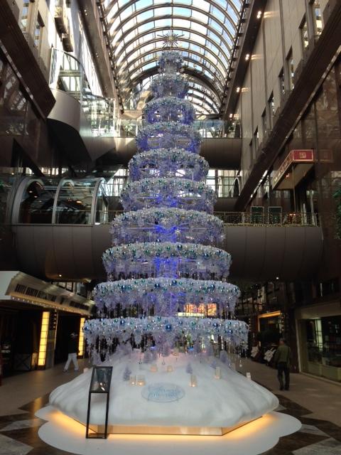 クリスマスの飾り_e0069308_12514520.jpg