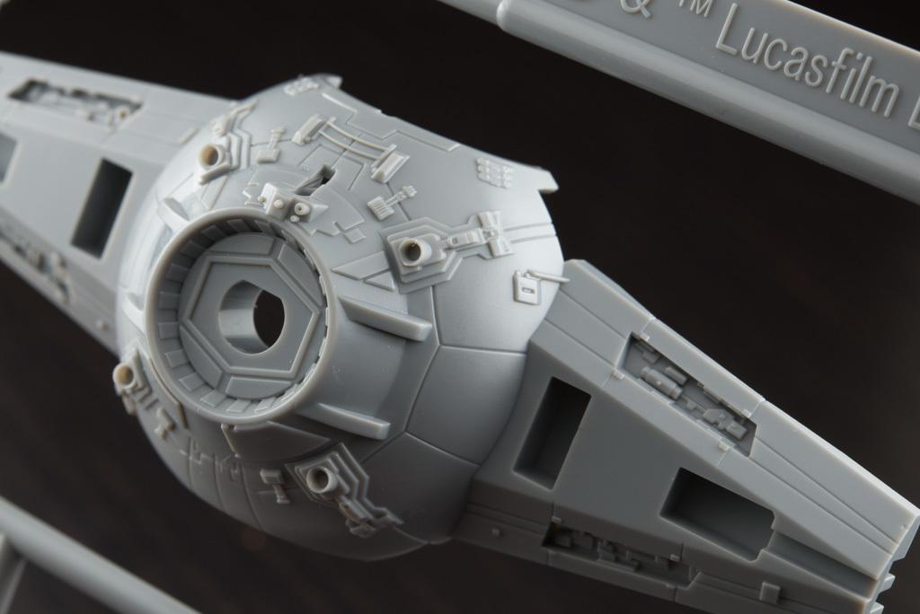 バンダイのSTAR WARSプラモデルで考える「サスティナブルな模型ライフ」の話_b0029315_23014607.jpg