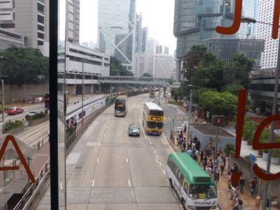 14年10月香港  17★ラウンジのアフタヌーンティータイムとワトソンズ_d0285416_18122100.jpg