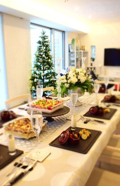 クリスマスLesson始まりました。_c0175022_230876.jpg
