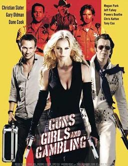 ガンズ アンド ギャンブラー Guns,Girls and Gambling_e0040938_17102855.jpg