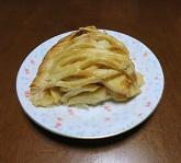素朴な味のアップルパイ_a0264589_18581847.jpg