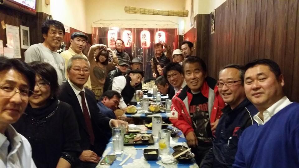 浅野先生、ウェイトリフティング部の皆様心より感謝申し上げます。_c0186691_9181499.jpg