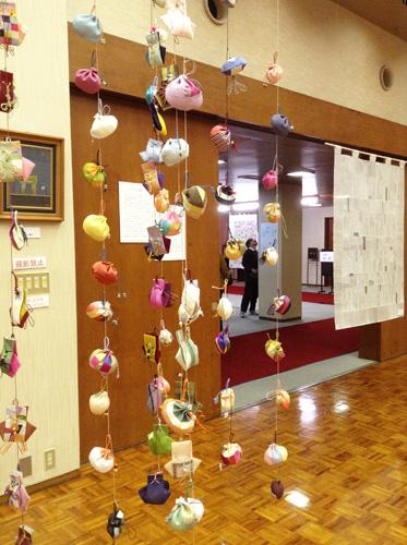 第6回 「ポジャギ工房koeグループ展 韓の国の手仕事 ポジャギ-絹と麻 素材の美(神戸) 」 いよいよ…_c0185092_1502832.jpg
