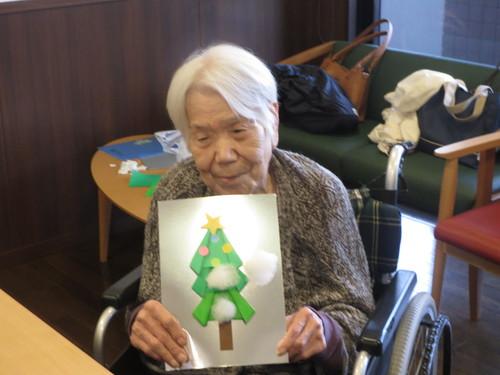 11月 折り紙クラブ_a0158095_16245713.jpg