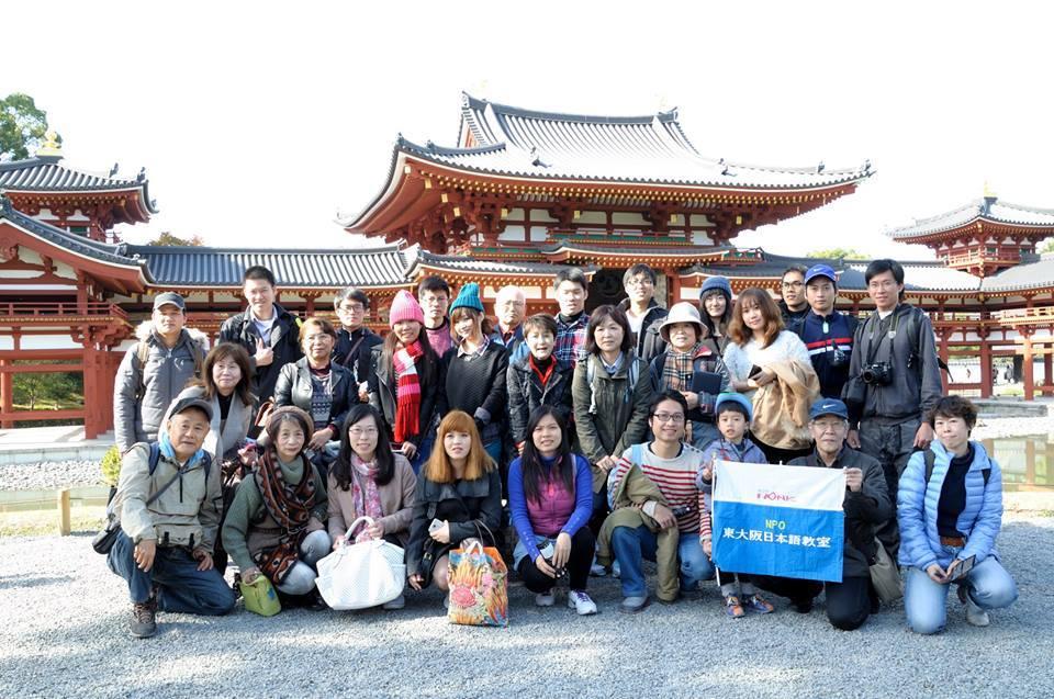 秋の遠足「日本の歴史を学ぶ」(水曜よる教室)_e0175020_18271962.jpg