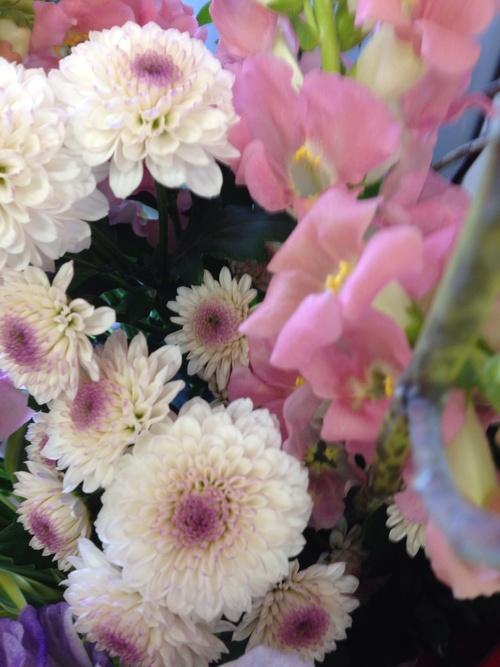 今週のお花🌼_a0200423_15102084.jpg