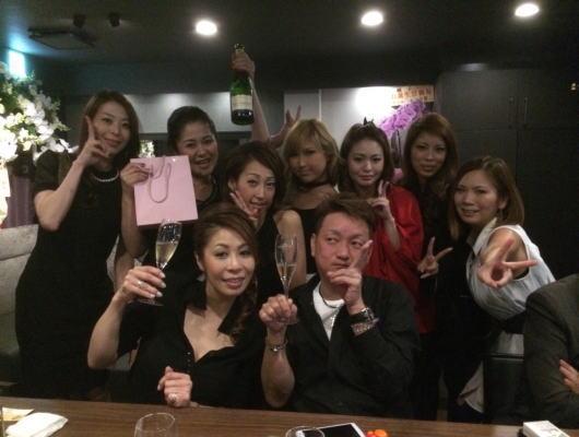 おめでト~コ(^^)/33歳_e0185530_1859521.jpg