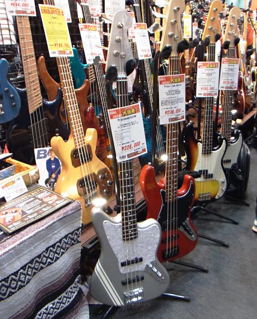 「2014楽器フェア」へ行って来ました。_e0053731_19185768.jpg