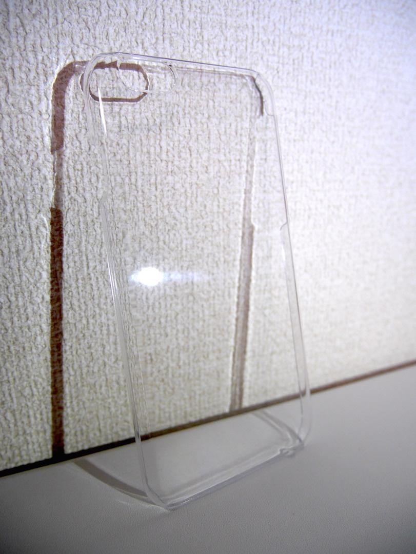 iPhone6とダイソー背面ケース_e0216133_177370.jpg