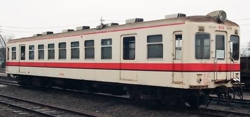 関東鉄道常総線 キハ802_e0030537_0132938.jpg