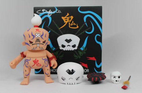 Ghost Tribe Warrior - OG by BeeFy_e0118156_22405160.jpg