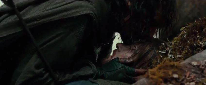 最後のさよなら #LotR #Hobbit_b0064176_115357100.jpg