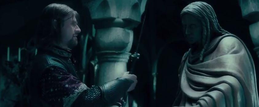 最後のさよなら #LotR #Hobbit_b0064176_11541114.jpg
