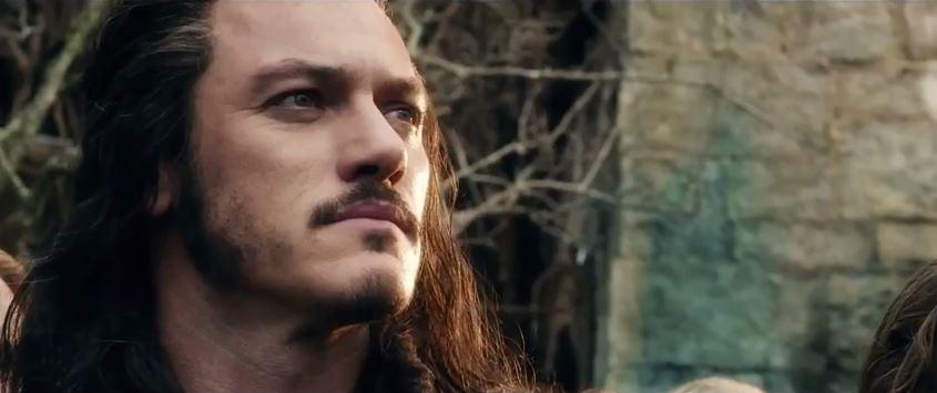 最後のさよなら #LotR #Hobbit_b0064176_11552261.jpg