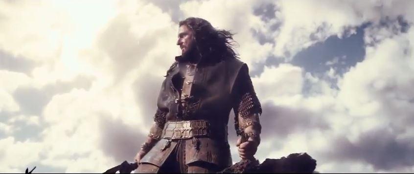 最後のさよなら #LotR #Hobbit_b0064176_11552949.jpg