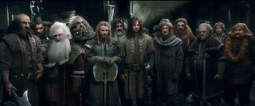 最後のさよなら #LotR #Hobbit_b0064176_11554533.jpg