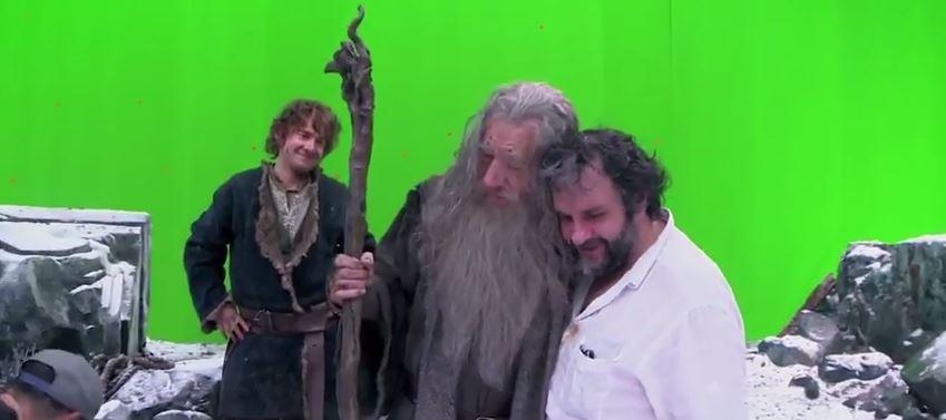 最後のさよなら #LotR #Hobbit_b0064176_11571947.jpg