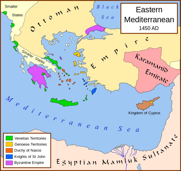 【穆罕默德II:Total War】-1453拜占庭帝國滅亡_e0040579_174589.png