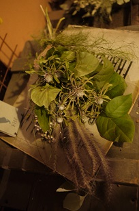 ②追加入荷しました「フボーと植物展 白3」_f0226293_858442.jpg