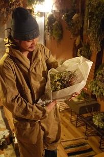 ③続・追加入荷「フボーと植物展 白3」_f0226293_9224670.jpg