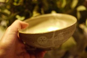 ②続・ウエダキヨアキさんの器が届きました=鉢もの編=_f0226293_9571137.jpg