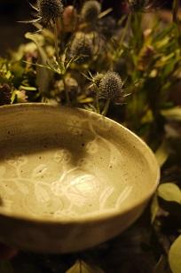 ②続・ウエダキヨアキさんの器が届きました=鉢もの編=_f0226293_957155.jpg