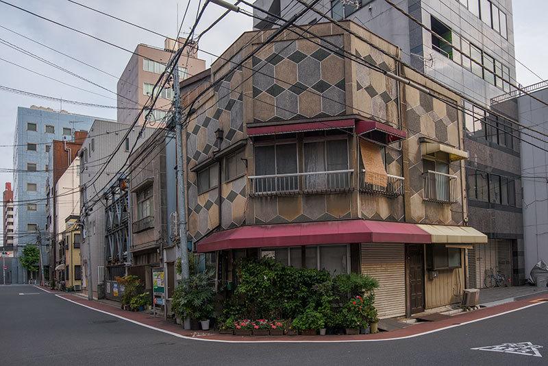 記憶の残像-688 東京都台東区 東上野3丁目_f0215695_21170125.jpg