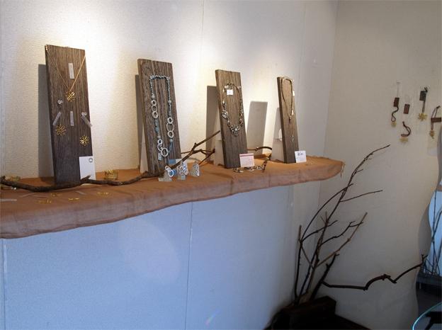 鋳物女子展1_f0143397_14314259.jpg