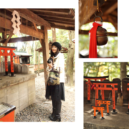 秋の古都へ、小さな旅。【京都ところどころ2】_d0174704_111397.jpg