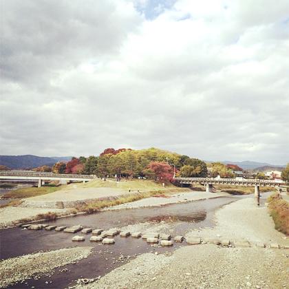 秋の古都へ、小さな旅。【京都ところどころ2】_d0174704_1130250.jpg