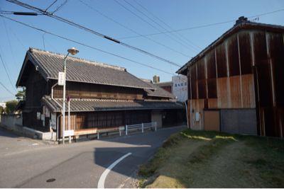 愛知県西尾市一色、碧南市衣浦温泉_d0147406_1665659.jpg