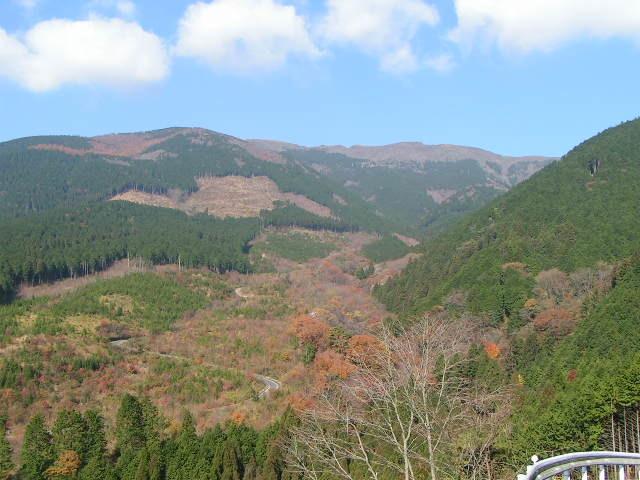 初登山_e0148909_09313117.jpg
