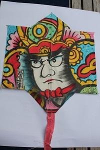 くまモン凧や和凧造りを楽しもう!!_b0228113_17003078.jpg