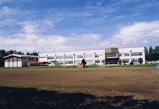 2014年11月23日(日):西竹小学校で閉校式典[中標津町郷土館]_e0062415_1571671.jpg