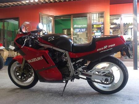 1987 GSX750RR!!!_f0231916_1232778.jpg