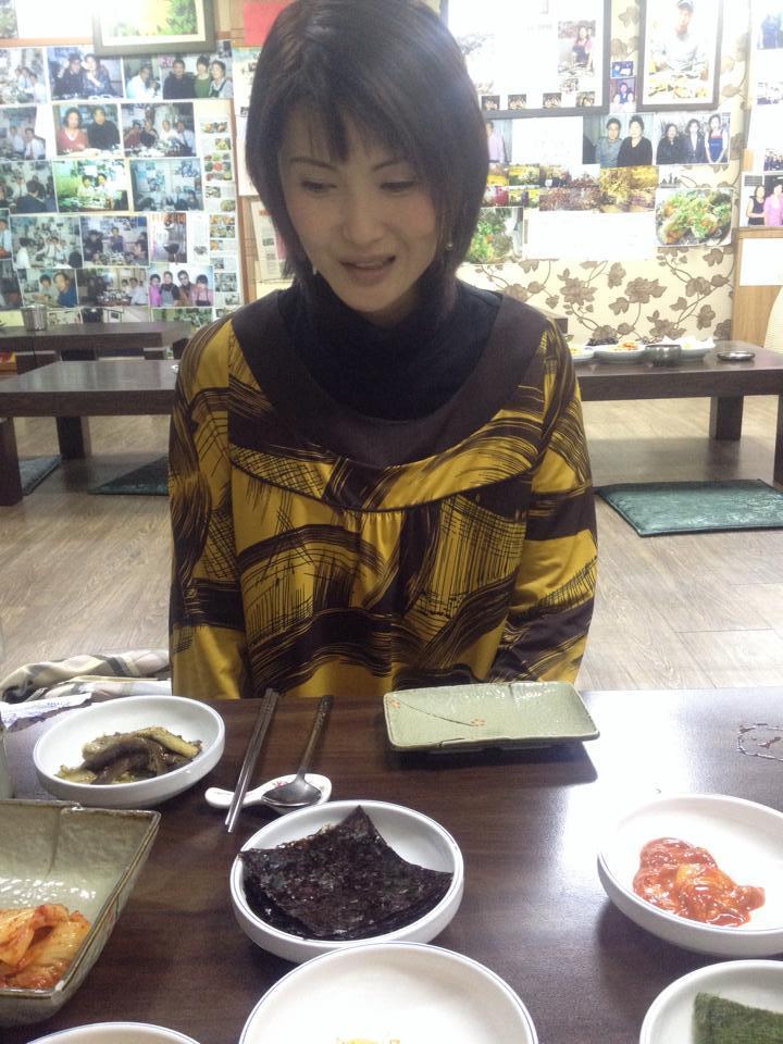 初韓国〜香織さんに会いに_a0150139_01314746.jpg